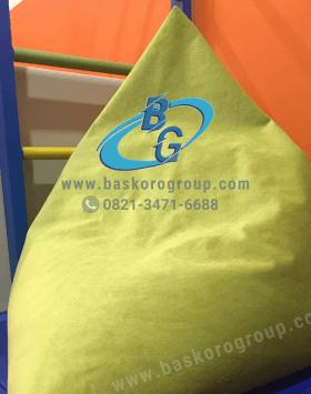 Bean Bag Terapi Anak