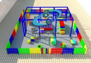 Desain Ruangan Sensori Integrasi