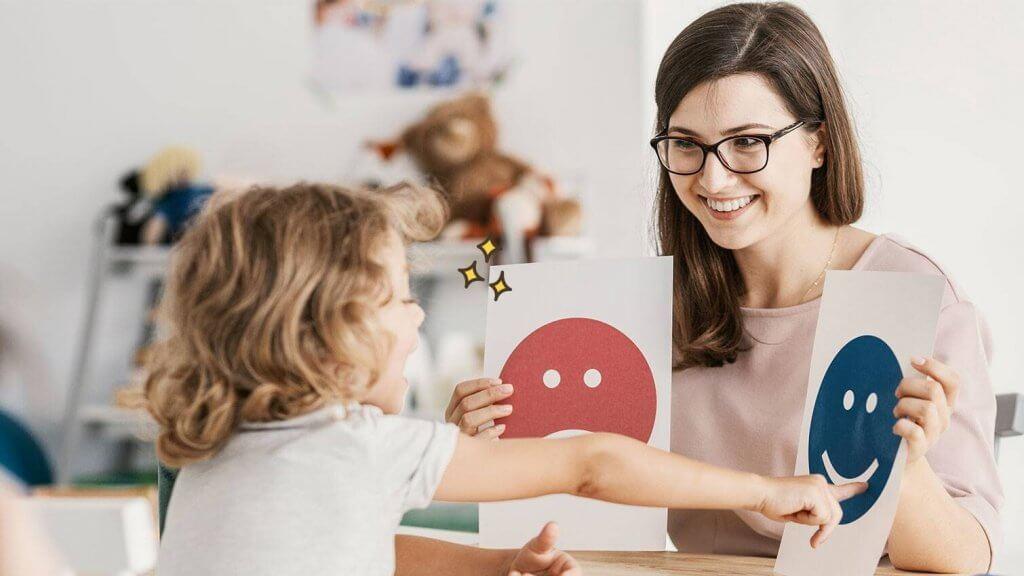 Terapi Wicara Anak